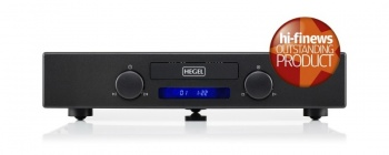 Hegel Mohican Reference CD Player
