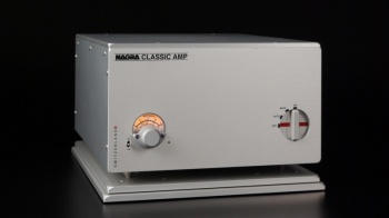 Nagra Classic AMP Stereo Power Amplifier