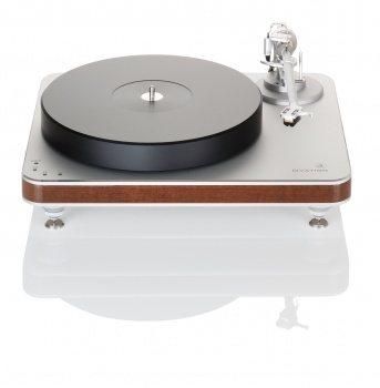 Clearaudio Ovation Turntable