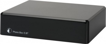 Pro-ject Phono Box E BT Moving Magnet Bluetooth Output Phono Stage