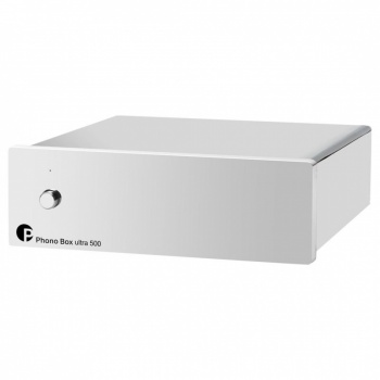 Pro-Ject Phono Box Ultra 500 MM/MC Phonostage