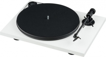 Pro-Ject Primary Turntable - With Ortofon OM5e Fitted