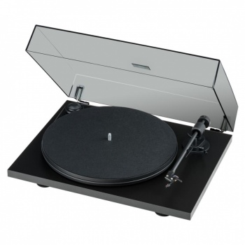 Pro-Ject Primary E Turntable - With Ortofon OM5e Fitted