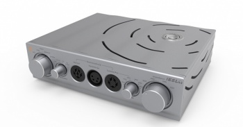 iFi Pro IESL Electrostatic Headphone Amplifier