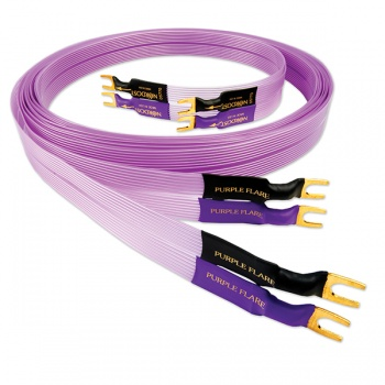 Nordost Purple Flare Speaker Cable