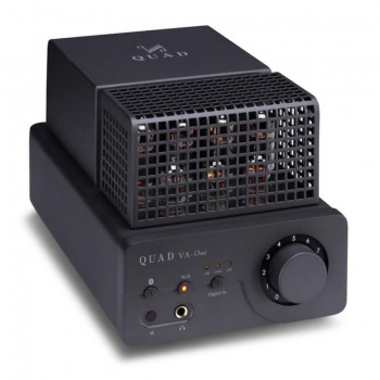 Quad VA-One Integrated Amplifier