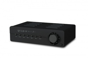 Quad QC-24 Valve Pre Amplifier