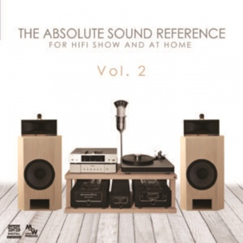 The Absolute Sound Reference Volume 2 CD STS-6111152