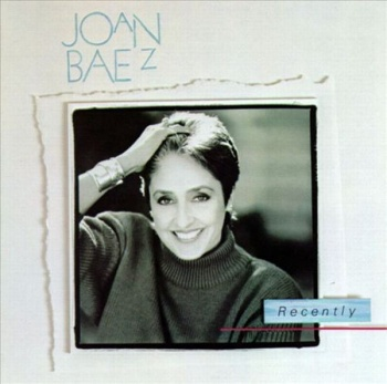 Joan Baez - Recently CD SACD CAPP112SA