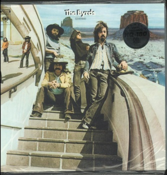 Byrds - (Untitled) Vinyl LP FRM-30127