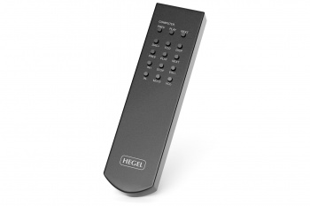 Hegel RC8 Remote Control