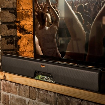 Klipsch RSB-6 Reference Soundbar & Wireless Subwoofer