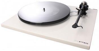Rega RP6 Turntable with RB330 - White - New, Old Stock