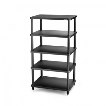 Solidsteel 3-5 Hi-Fi Equipment Rack