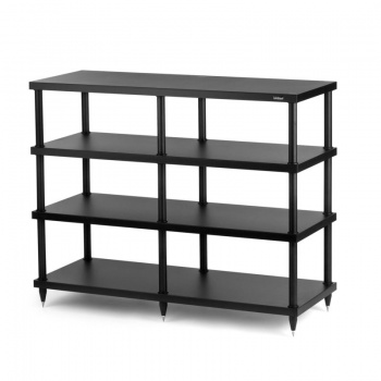 Solidsteel S4-4 Hi-Fi Equipment Rack