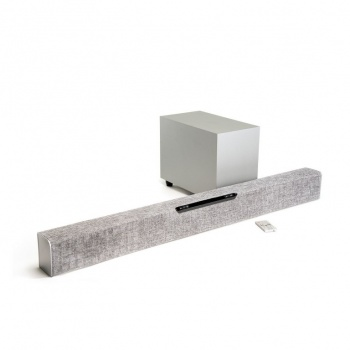 Jamo SB 40 Soundbar with Wireless Subwoofer