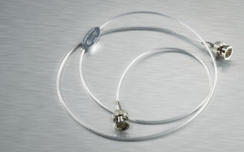 Crystal Cable Standard Diamond (75 Ohm) Digital Interconnect