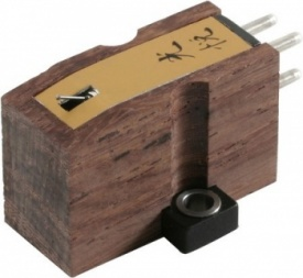 Koetsu Red K Signature Moving Coil Cartridge