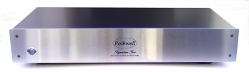 Rothwell Signature Two Phonostage