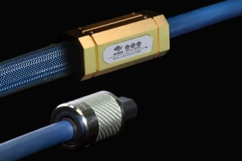 Siltech Triple Crown Power Cable