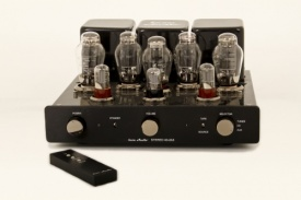 Icon Audio Stereo 40 MkIII 2A3 Integrated Valve Amplifier