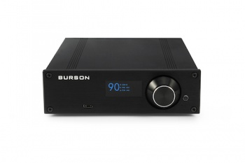 Burson Audio Swing Dac / Preamplifier