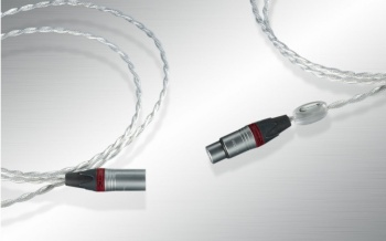 Crystal Cable Ultra Diamond Analogue Interconnects