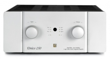 Unison Research Unico 150 Integrated Amplifier