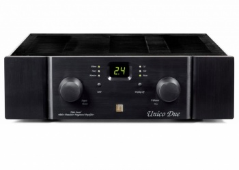Unison Research Unico Due Integrated Amplifier