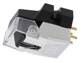 Audio Technica VM670SP Dual Moving Magnet Stereo Cartridge for Shellac or Phonograph records