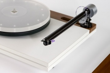 Design Build Listen The Wand Plus Series Tonearm