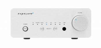 Exposure XM5 Integrated Amplifier