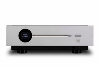 QUAD Artera Play - CD Player, DAC and Pre-amp