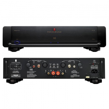 Parasound Halo A23 Two Channel Amplifier