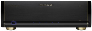 Parasound Halo A52+ Multi Channel Amplifier