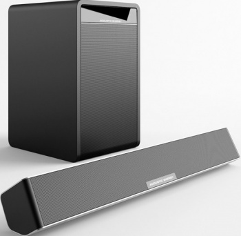 Acoustic Energy Aego Sound3ar Speaker System