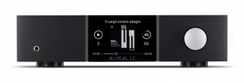 AURALIC ALTAIR G1 Streaming DAC Pre Amplifier