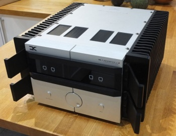 DK Design VS-1 REFERENCE MKIII INTEGRATED AMPLIFIER (Previously Owned)