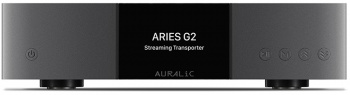 AURALIC ARIES G2 Streaming Transport