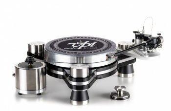 VPI Avenger Turntable