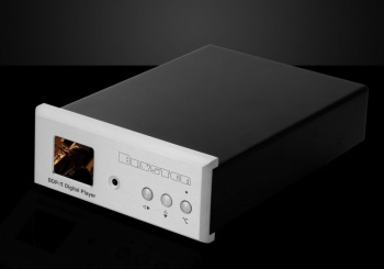 Bryston BDP-π Digital Music Player