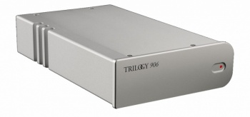 Trilogy 906 MM & MC Phono Stage