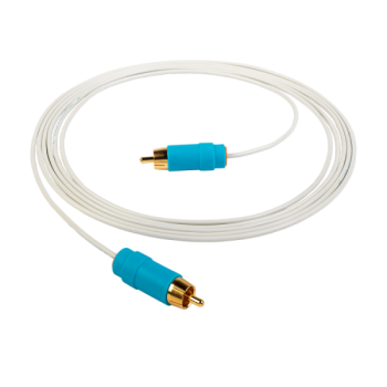 Chord Company C-Sub High Performance Analogue Subwoofer Cable