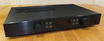 Creek Evolution 50A Integrated Amplifier (Black)  Ex Demonstration