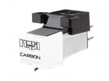Rega Carbon Moving Magnet (MM) Cartridge