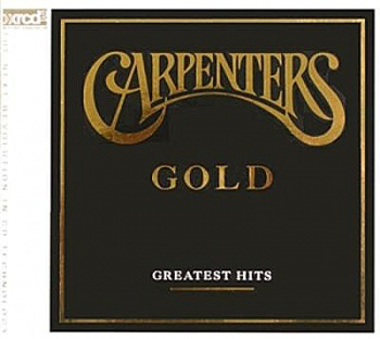 Carpenters - Gold, Greatest Hits Audiophile XRCD 602498450765