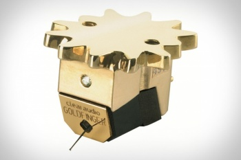 Clearaudio Goldfinger Statement MC Cartridge