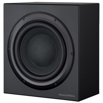 Bowers & Wilkins CTSW15 Black Subwoofer