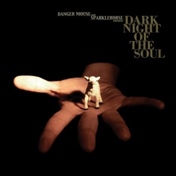 Danger Mouse & Sparkle Horse - Dark Night Of The Soul VINYL LP 2564630989