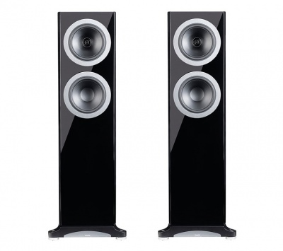 Tannoy Definition DC8Ti Floorstanding Loudspeakers